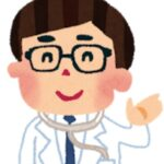 B病院の先生